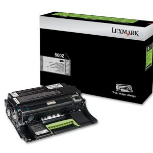 Toner printeri Lexmarki
