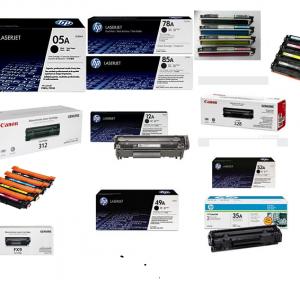 Bojra printeri origjinle / Tonera printeri origjinale